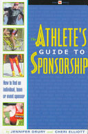 The Athlete's Guide to Sponsorship: How to Find an ...