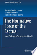 The Normative Force of the Factual