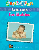 Quick and Fun Games for Babies