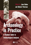Pdf Archaeology in Practice Telecharger