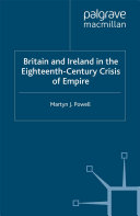 Pdf Britain and Ireland in the Eighteenth-Century Crisis of Empire
