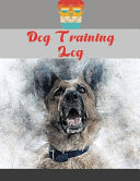 Dog Training Log