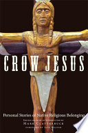 Crow Jesus Book