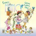 Fancy Nancy: Spring Fashion Fling Pdf/ePub eBook