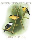 Speciation In Birds Book PDF