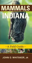 Mammals of Indiana Pdf/ePub eBook