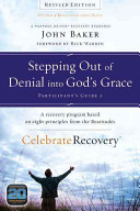 Stepping Out of Denial Into God s Grace Book