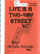 Life is a Two way Street