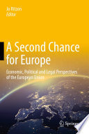A Second Chance for Europe