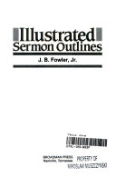 Illustrated Sermon Outlines