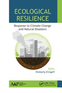 Ecological Resilience