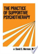 The Practice of Supportive Psychotherapy Pdf/ePub eBook
