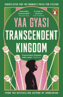 Transcendent Kingdom Pdf/ePub eBook