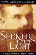 Seeker After Light ebook