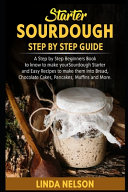 Pdf Starter Sourdough Step by Step Guide