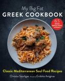 My Big Fat Greek Cookbook Pdf/ePub eBook
