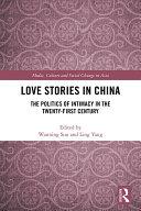 Love Stories in China [Pdf/ePub] eBook