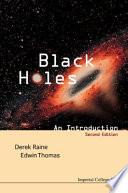 Black Holes Book