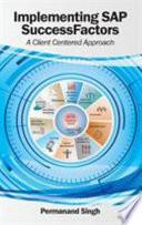Implementing SAP SuccessFactors