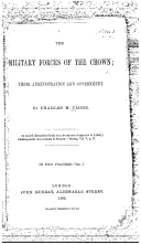 Pdf The Military Forces of the Crown