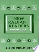 New Radiant Readers Workbook Ii