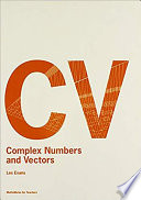 Complex Numbers and Vectors Book