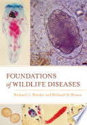 Foundations Of Wildlife Diseases Book PDF