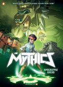 The Mythics #2 Pdf/ePub eBook