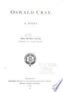 Oswald Cray