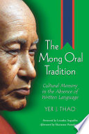 The Mong Oral Tradition