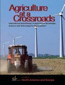 North America and Europe  NAE  Report Book