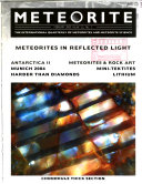 Meteorite  Book