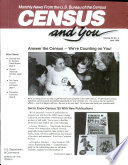 Census and You