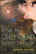 What My Girlfriend Doesn't Know Pdf/ePub eBook