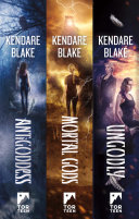 The Goddess War Trilogy Pdf/ePub eBook