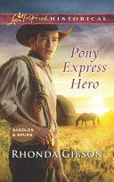 Pony Express Hero