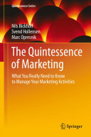 The Quintessence of Marketing