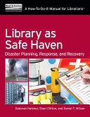 Library as Safe Haven Pdf/ePub eBook