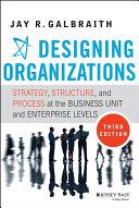 Designing Organizations Pdf/ePub eBook