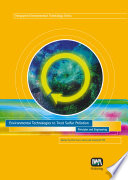 Environmental Technologies to Treat Sulfur Pollution