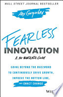 Fearless Innovation