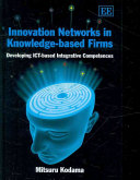 Innovation Networks in Knowledge-based Firms