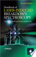 Handbook of Laser Induced Breakdown Spectroscopy Book