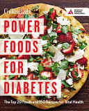 Power Foods for Diabetes