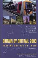 Britain by Britrail 2003