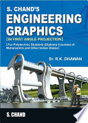 S Chand s Engineering Graphics Book