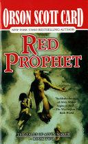 Red Prophet [Pdf/ePub] eBook
