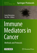 Immune Mediators in Cancer