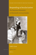 Responding to Secularization: The Deaconess Movement in ...