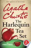The Harlequin Tea Set and Other Stories image